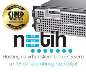 Netih hosting