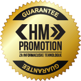 HM-PROMOTION hosting